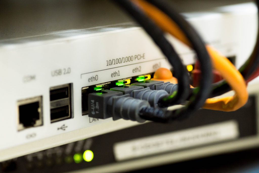 pfSense, an excellent router